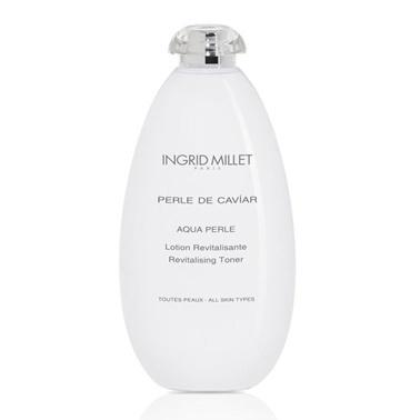 Ingrid Millet INGRID MILLET Perle De Caviar Aqua Perle Revitalising Tonik 200 ml Renksiz